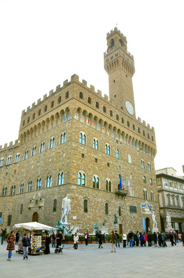 Download Tourism On The Streets Of Florence City , Italy Editorial Stock Image - Image: 22617649