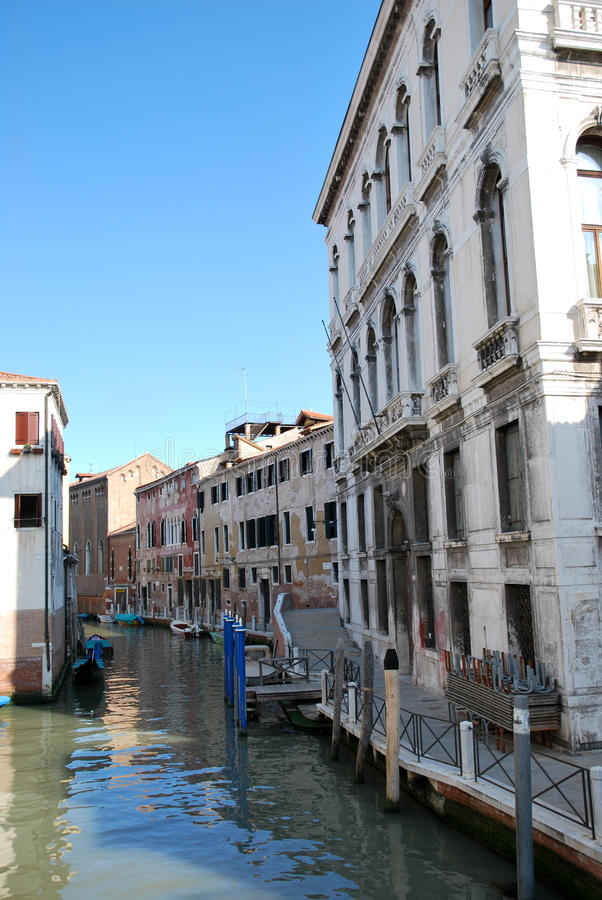 Download Tourism in Venice stock photo. Image of saint, scenic - 25263608