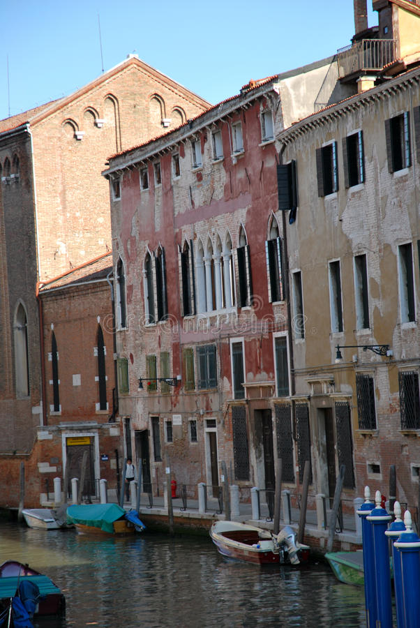 Download Tourism In Venice Royalty Free Stock Image - Image: 25263646