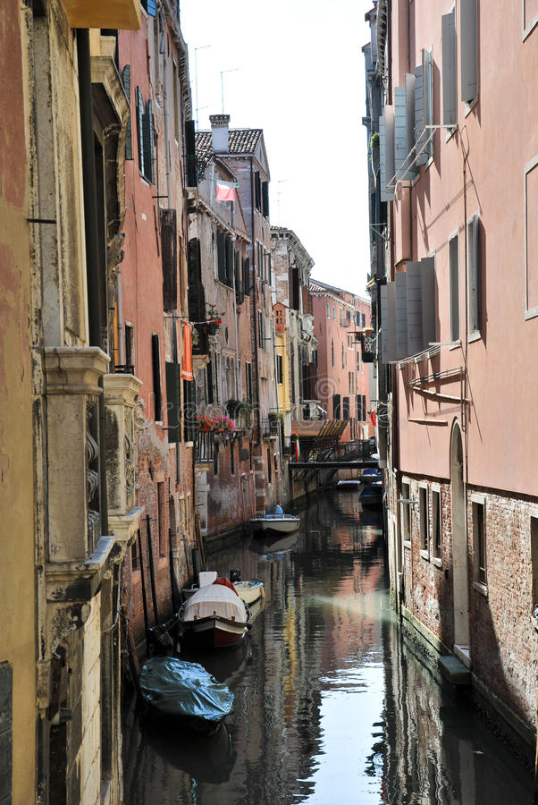 Download Tourism in Venice stock photo. Image of tourism, sant - 25328106
