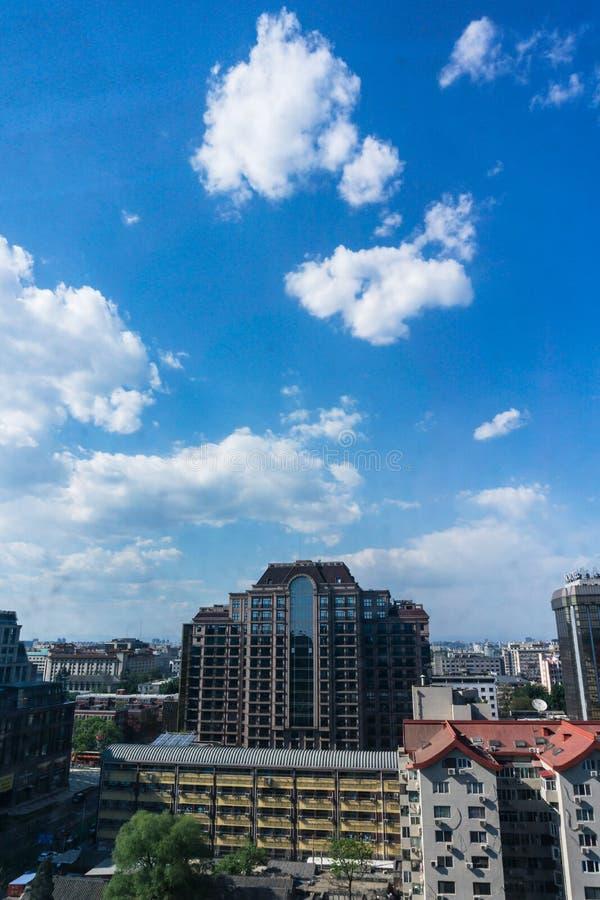 Tourisme de Pékin photographie stock
