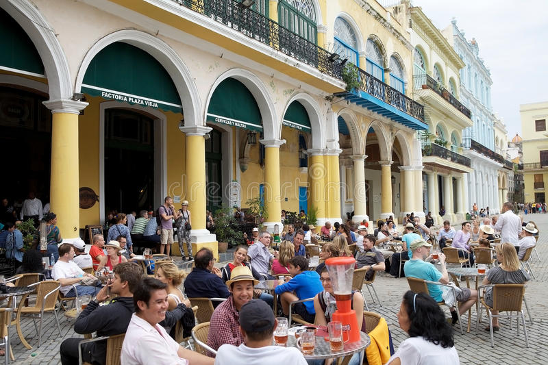 Tourismus stockfoto