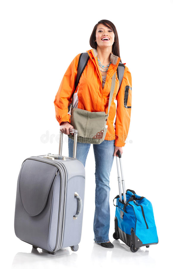 Download Tourist stock image. Image of tourism, smile, people - 12257717