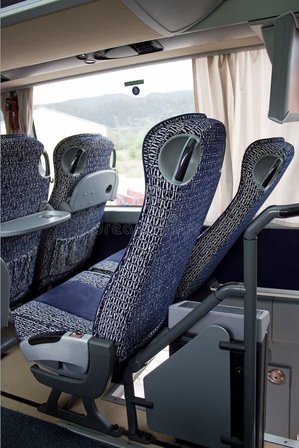 Download Tourist Coach Seats Stock Photo - Image: 14587350
