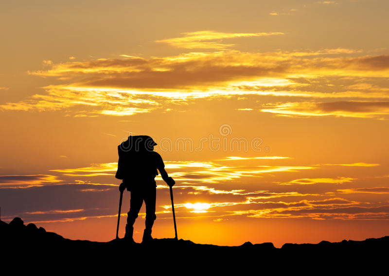 Download Tourist concept stock image. Image of beautiful, mountaineering - 31354957
