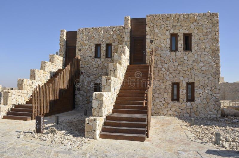 Download Tourist Hotel In Negev Desert, Israel. Stock Photo - Image: 24533564