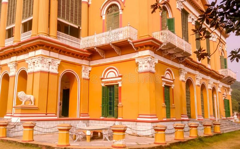 Tourist spot at mushidabad in India.macro royalty free stock photos