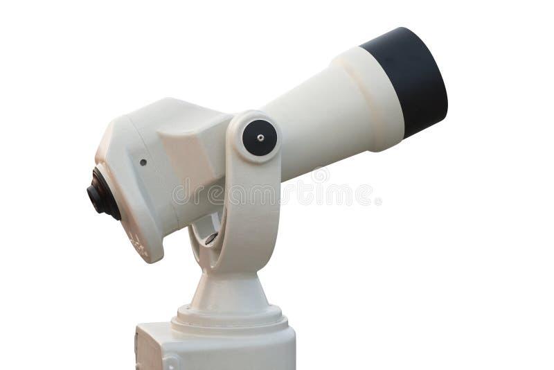 Tourist-type telescope