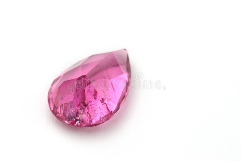 Tourmaline Jewel stock photo