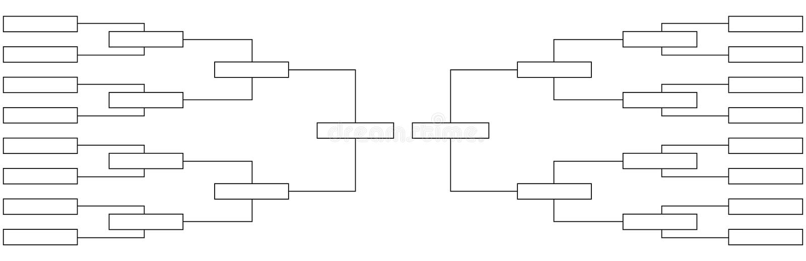 Tournament Quarter-finals Of The Championship Table On