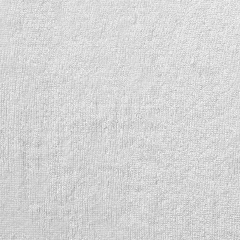 Download Tovagliolo bianco immagine stock. Immagine di cotone - 55360707