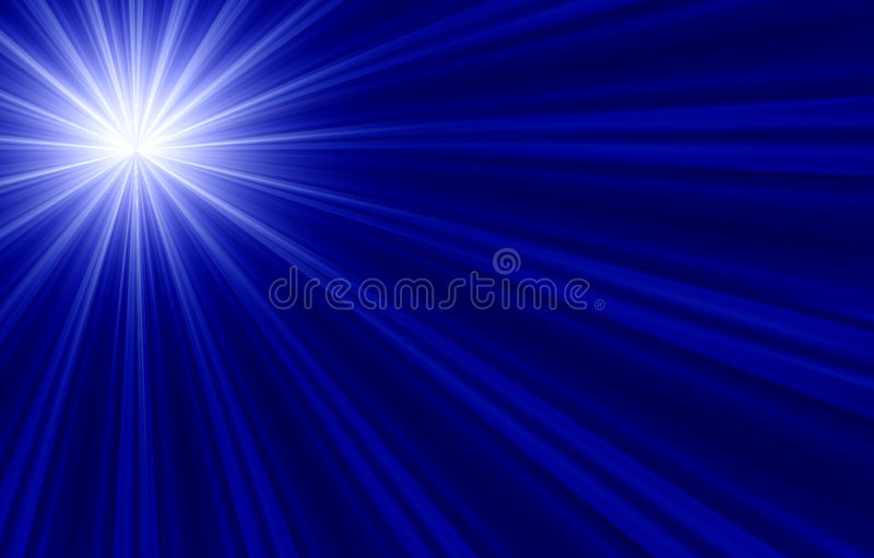 Download Towards the light stock illustration. Image of fractual - 587202