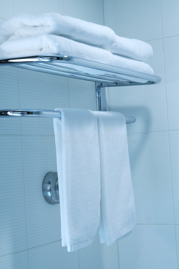 Download Towel stock image. Image of hanging, hanger, room, hotel - 8182523