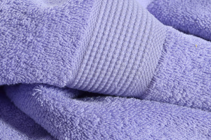Download Towel stock photo. Image of downy, domestic, blue, cotton - 33484654