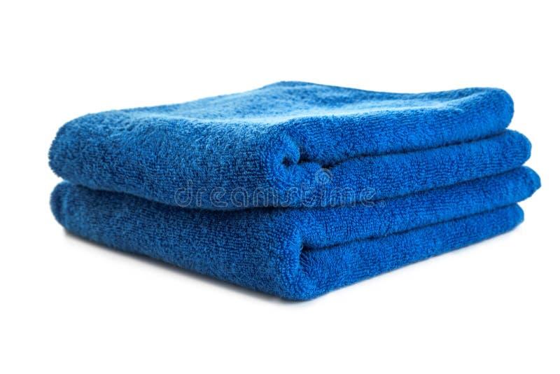 Towel royalty free stock photos
