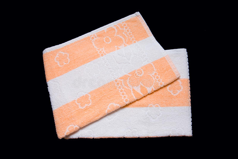 Download Towel washcloth stock image. Image of fabric, shower - 14825917
