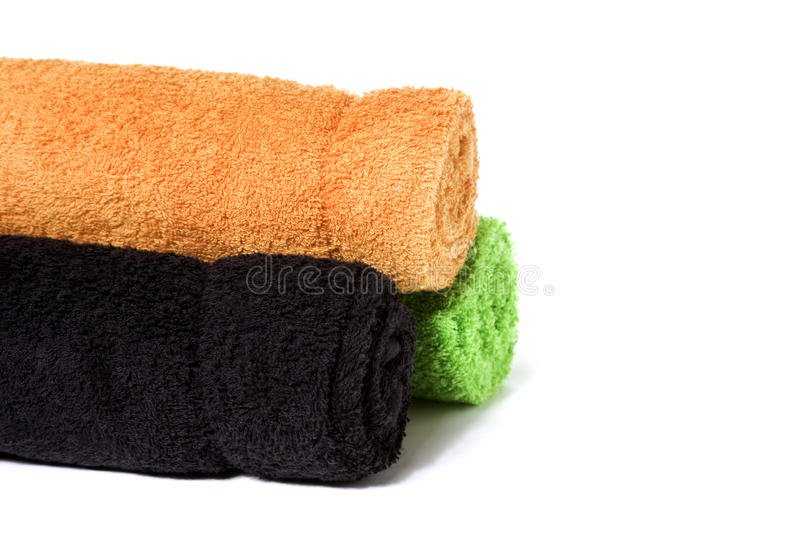 Download Towels stock photo. Image of laundry, cotton, clean, dying - 12700130