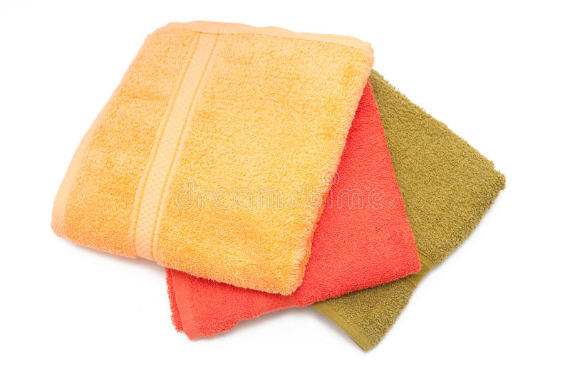 Download Towels stock image. Image of decoration, bathtowels, fabric - 14561005