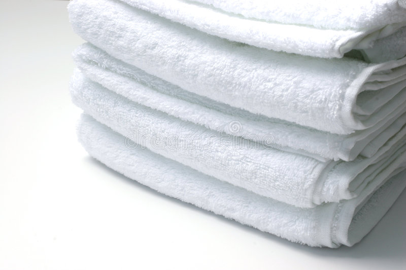 Download Towels stock image. Image of stuff, bathtime, home, bathroom - 251265
