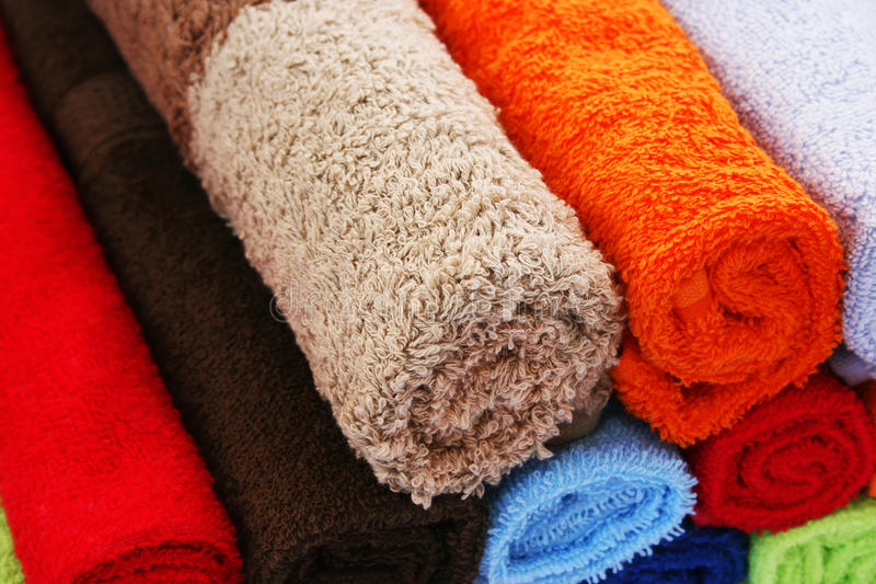 Download Towels stock photo. Image of image, blue, close, health - 31886852