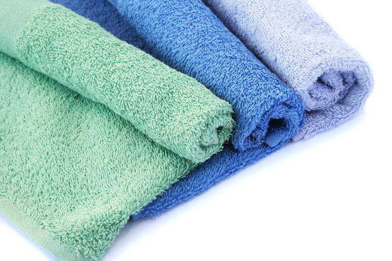 Download Towels stock photo. Image of bath, color, image, laundry - 31909970