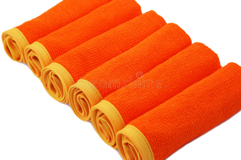 Download Towels stock photo. Image of beach, isolated, fluffy - 31909772