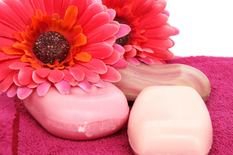 Download Towels stock image. Image of domestic, cleanse, image - 31974619