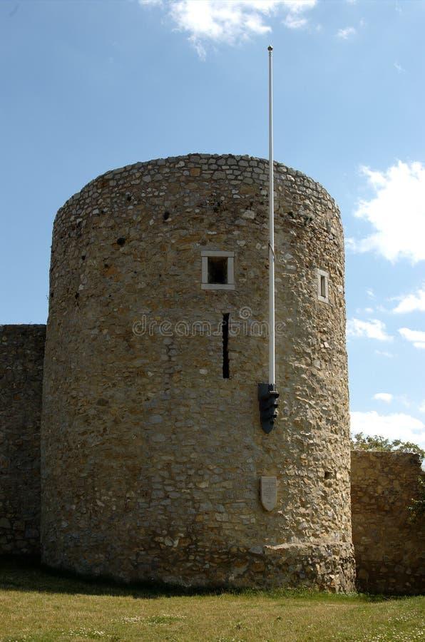 Download Tower stock image. Image of mortar, castle, fort, medieval - 192027
