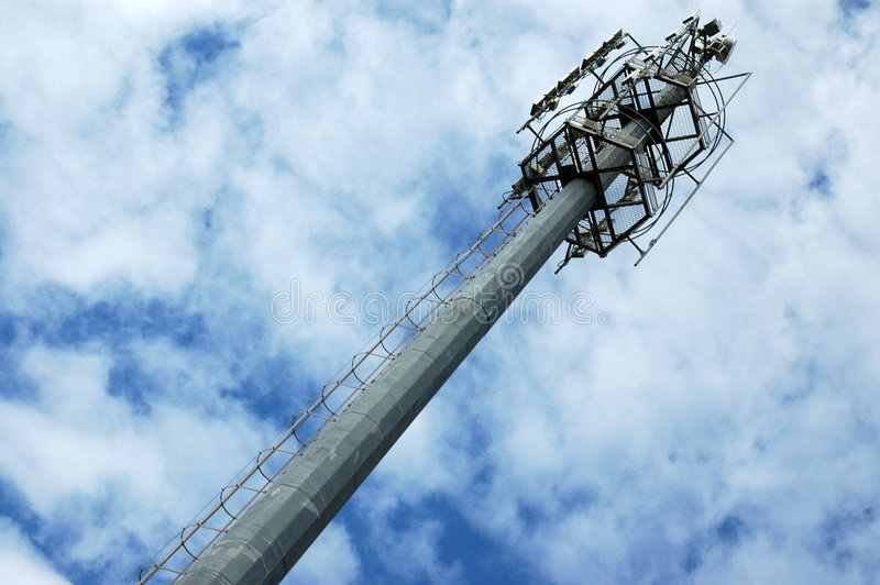 Cell tower