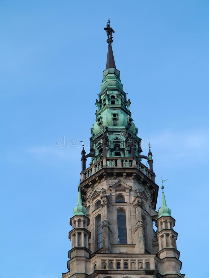 Download Tower stock photo. Image of detail, history, religion - 24369446