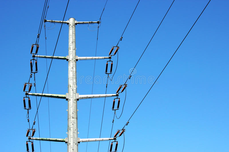 Download Tower stock image. Image of iron, power, altitude, electric - 28091979