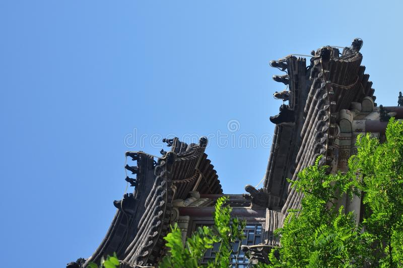 Download Tower stock photo. Image of part, window, half, dynasty - 28551814
