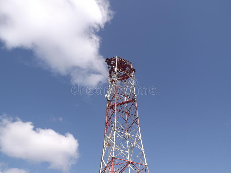 Tower royalty free stock photo