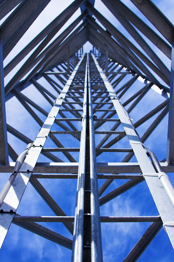 Tower royalty free stock image