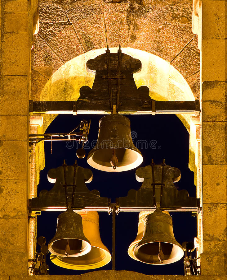 Download Tower Bell Stock Images - Image: 16711734