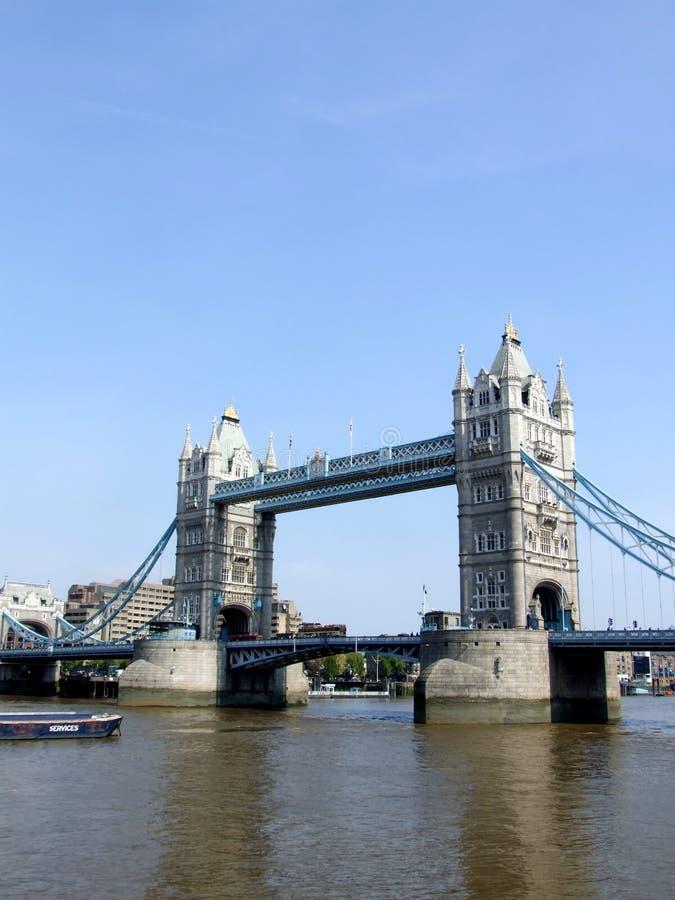 Tower Bridge 1 stock images