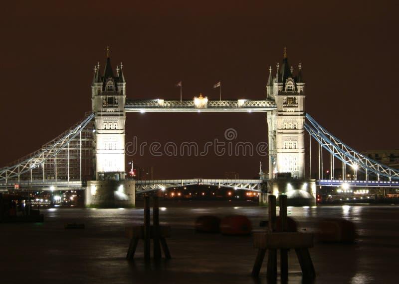 Download Tower Bridge stock image. Image of dusk, water, victoria - 10955453