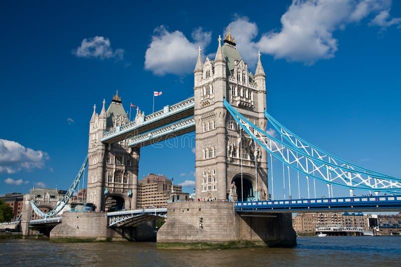 Download Tower Bridge stock photo. Image of interest, landmark - 14730706