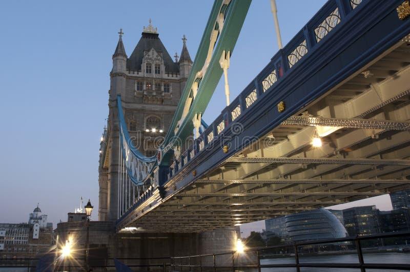 Download Tower Bridge stock image. Image of cityscape, landmark - 14855761