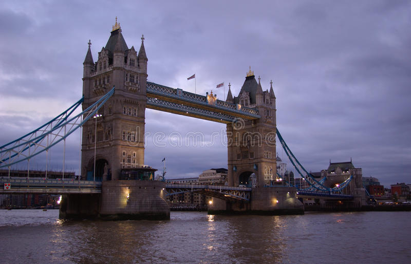 Download Tower bridge stock image. Image of river, england, london - 14892417