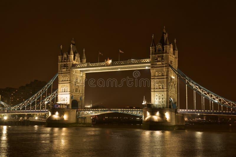 Tower bridge. London europe uk royalty free stock photo