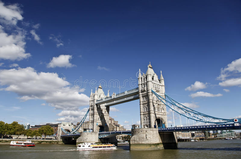Download Tower Bridge stock photo. Image of monument, river, tourism - 22045534