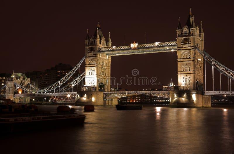 Tower Bridge #4 stock photography