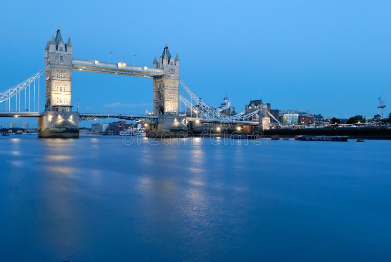 Tower Bridge - 7 stock photos