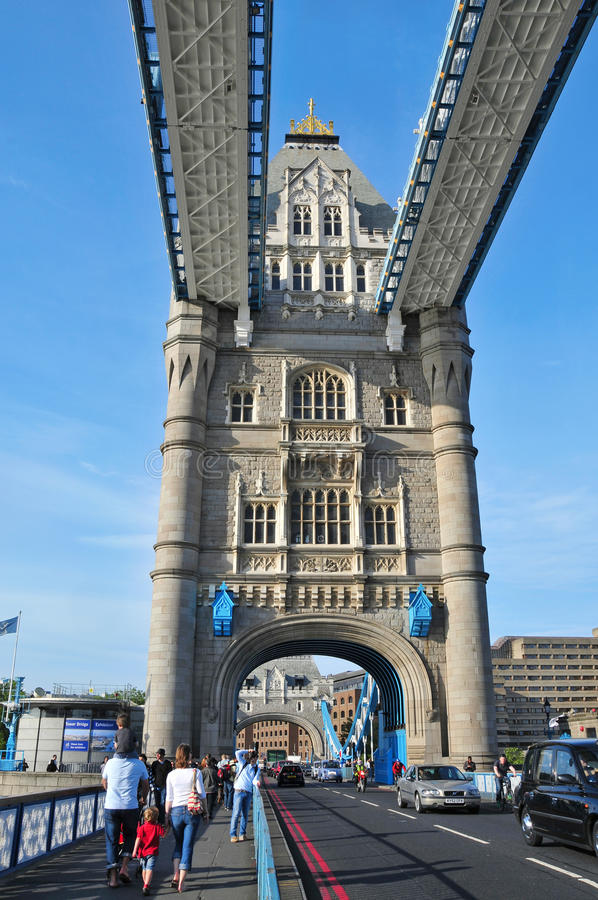 Free Tower Bridge In London, United Kingdom Stock Photos - 19703703