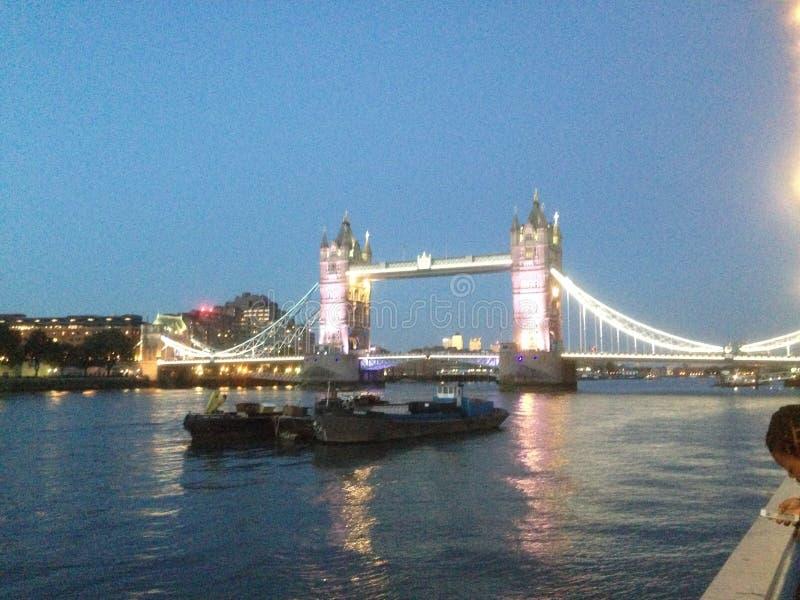 Tower bridge stock images