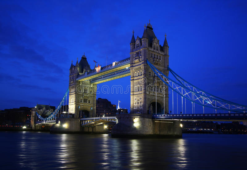 Download Tower Bridge in London stock photo. Image of english - 14235106