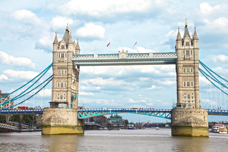 Download Tower Bridge, London Stock Images - Image: 20226124