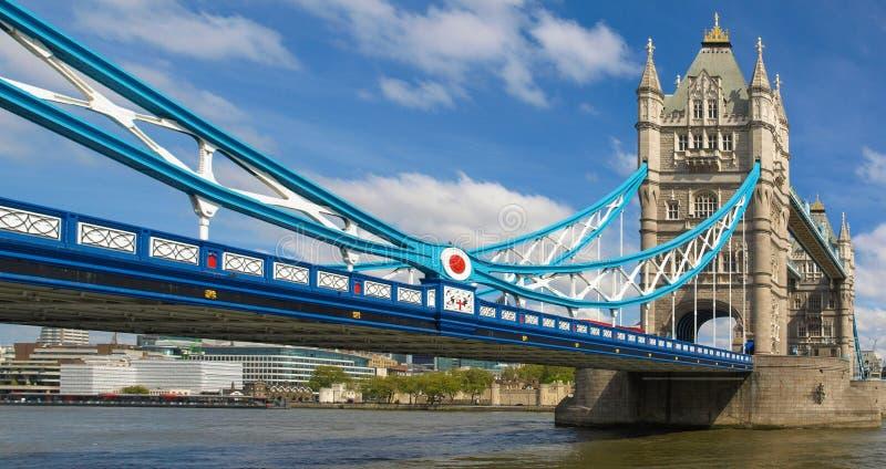 Tower Bridge, London royalty free stock photography