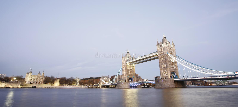 Download Tower Bridge At Night Royalty Free Stock Images - Image: 28563619
